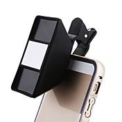 아이폰 6 플러스 5 4, 아이 패드 에어 미니, 삼성 갤럭시 노트, 구글 넥서스, HTC에 대한 보편적 인 차원 미니 휴대 전화 카메라 렌즈