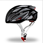Casco(Rojo / Azul / Plateado,PC / EPS) -Montaña / Carretera / Deportes- deCiclismo / Ciclismo de Montaña / Ciclismo de Pista / Ciclismo