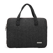 """StoffCases For11-tommers / 12-tommers / 13-tommers / 15-tommers / 30,5cm / 11.6 tommer (ca. 29cm) / 12.2 """" / 13.3 '' / 15.4 '' / 12.9 """" /"""