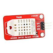 dht22 digital for Arduino am2302 temperatur- og fuktighetssensor modul for skjønnhet verktøy
