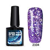 Gel UV para esmalte de uñas 10 1 Empapa Empapa de Larga Duración