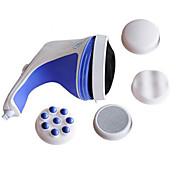 Cuerpo Completo / Cabeza y Cuello / Piernas / Nalgas / Brazo / Hombro / Fondo / Abdomen / Cintura / Pecho / codo MassagegerätMovimiento