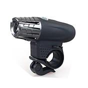 Luces para bicicleta / Luz Frontal para Bicicleta LED - CiclismoA Prueba de Agua / Recargable / Tamaño Pequeño / Visión nocturna / Fácil