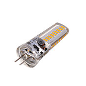 2800-3200/6000-6500 lm G4 Luces LED de Doble Pin T 18 leds SMD 4014 Decorativa Blanco Cálido Blanco Fresco