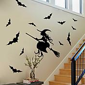 Dyr / Botanisk / Still Life Wall Stickers Fly vægklistermærker / 3D mur klistermærkerDekorative Mur Klistermærker / Køleskabs