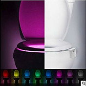 1pc El plastico Tienda Múltiples Funciones Ecológica Regalo Dibujos animados Accesorios de luz Otros accesorios de baño