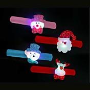 4 deler LED Night Light Kompaktstørrelse / Liten størrelse Kunstnerisk / LED / Moderne / Nutidig
