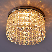 Taklys Krystall LED Mini Stil 1 stk.