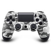 DF-0070 Controles - PS4 Sony PS4 Empuñadura de Juego Inalámbrico #
