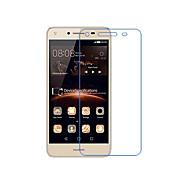 vidrio templado película del protector de la pantalla para Huawei ii y5