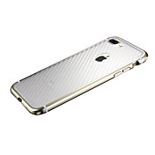 Etui Til Apple iPhone 7 Plus iPhone 7 Støtsikker Bakdeksel Linjer / bølger Hard PC til iPhone 7 Plus iPhone 7 iPhone 6s Plus iPhone 6s