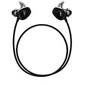 AM-20 En el oido Sin Cable Auriculares Dinámica El plastico Deporte y Fitness Auricular Con control de volumen Con Micrófono Auriculares