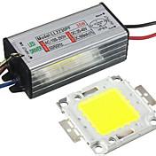 1pc 85-265 V Vanntett Strømforsyning