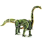 Puzzles 3D Puzzle Dinosaurio Animales 1pcs Niños Regalo