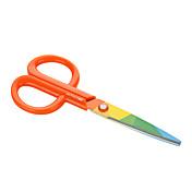 Metal Plástico Tijeras y cuchillos para uso general Metal Plástico