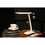 책상 램프 led 1pcs 테이블 램프 책 빛 밤 빛 읽기 학습 빛에 대 한 빛 제한이없는 밝기 터치 켜기 / 끄기
