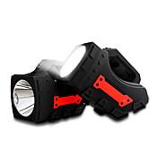 yage 휴대용 빛 led 스포트 라이트 캠핑 1pcs 손전등 huntight 휴대용 스포트 라이트 핸드 헬드 스포트 라이트 빛 2500mah 배터리 내부