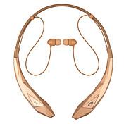 soyto HBS-902 Sin Cable Auriculares Dinámica El plastico Deporte y Fitness Auricular Con control de volumen / Con Micrófono / Aislamiento