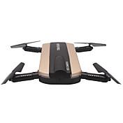 RC Dron JXD JXD523 4 Canales 6 Ejes 2.4G Con la cámara de 0,3 MP HD Quadccótero de radiocontrol  FPV Iluminación LED Retorno Con Un Botón