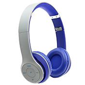 Soyto stn-19 bluetooth 4.1 auricular auricular inalámbrico stn-019 con fm / tf music headfset para xiaomi samsung iphone htc teléfono
