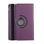 Cubierta ultra fina del caso del cuero 360 de la PU para el zenpad 10 z300m / p00c p023 del asus 10.1 casos de la tableta de la tableta de