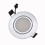 9W LED Luces LED Descendentes Blanco Cálido Blanco Fresco AC85-265