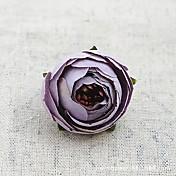 Kunstige blomster 10 Gren Enkel Stil Peoner Bordblomst