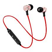 soyto Circle-S6-1 Sin Cable Auriculares Aluminum Alloy Deporte y Fitness Auricular Atracción del imán / Con control de volumen / Con