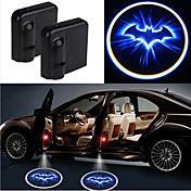 Luz Delantera luces de seguridad-0.5W-BateríaFácil de Transportar - Fácil de Transportar