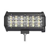 Coche Bombillas 54W W LED Integrado 5400lm lm LED Luz de Trabajo