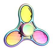 Fidget spinners Hilandero de mano Peonza Juguetes Juguetes Juguetes Alivio del estrés y la ansiedad Juguete del foco Alivia ADD, ADHD,