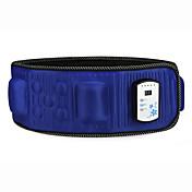 Piernas Cuerpo Cintura Abdomen Fondo Hombro Nalgas Massagegerät Botón Vibración Magnetoterapia Ayuda a perder peso Portátil Eléctrico