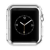 Para el reloj de la manzana del hoco iwatch la serie 2 caja protectora del caso de la cáscara de la caja del tpu 42m m 38m m