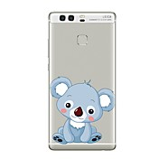 Funda Para Huawei P9 Huawei P9 Lite Huawei P8 Huawei Huawei P9 Plus Huawei P8 Lite Huawei mate 8 Transparente Diseños Funda Trasera