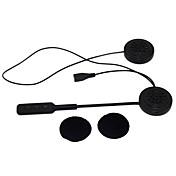 모터사이클 V4.0 블루투스 헤드셋 귀걸이 스타일 야외 스포츠용