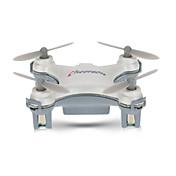 Dron Cheerson CX10SE White 4 Canales 6 Ejes Iluminación LED Vuelo Invertido De 360 Grados FlotarQuadcopter RC Mando A Distancia Cable USB