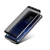 Vidrio Templado Protector de pantalla para Samsung Galaxy S8 Protector de Pantalla Frontal Dureza 9H Anti-Huellas Privacidad