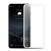 안정된 유리 화면 보호기 용 Apple iPhone X 전체 바디 화면 보호 제품 고해상도 (HD) 2.5D커브 엣지 스크래치 방지 지문 방지