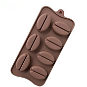 Moldes para pasteles Chocolate Herramienta para hornear