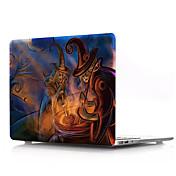 MacBook Funda para Halloween Caricatura TPU MacBook Air 13 Pulgadas MacBook Air 11 Pulgadas MacBook Pro 13 Pulgadas con Pantalla Retina