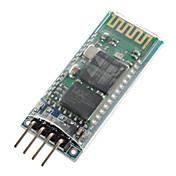 H-06 tr?dl?s Bluetooth-mottaker RF hovedmodul-linje til Arduino