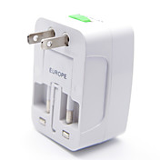 laderen omformer global plug in converter plug
