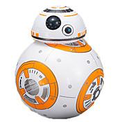 Robot RC Electrónica para niños 2.4G El plastico / Metal Canto / Baile / Paseo No