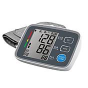 jecpp k80eh-en001domesticómetro de medición de la presión arterial