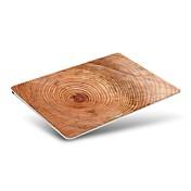 MacBook Funda Fibra de Madera CLORURO DE POLIVINILO para MacBook Air 13 Pulgadas