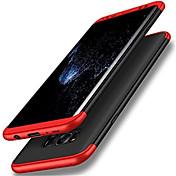 Etui Til Samsung Galaxy S8 Plus S8 Støtsikker Ultratynn Heldekkende etui Helfarge Hard PC til S8 Plus S8 S7 edge S7 S6 edge S6