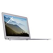 Protector de pantalla Apple para MacBook Pro 13-inch with Retina display PET 1 pieza Ultra Delgado