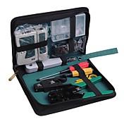 nettverkskombinasjonsverktøy sett 11 sett med verktøy