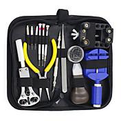 Kits y Herramientas de Reparación / Abridor de Reloj Plásticos / Metalic Accesorios Reloj 0.579 kg Utensilios