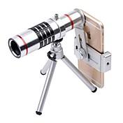 Macro 18X 0.36X Gran Angular Lente de la cámara Lens for Smartphone Samsung Galaxy Xiaomi Huawei Samsung iPhone